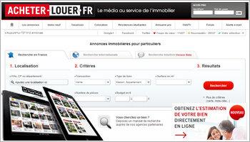 Acheter-Louer poursuit sa mue en misant sur des partenariats de qualité - D.R.