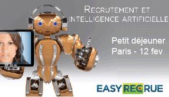 Exit les recruteurs, place aux robots? - D.R.