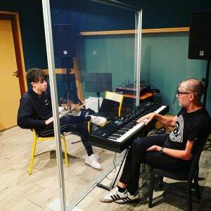 Une formation en présentiel au Studio des Variétés - © D.R.