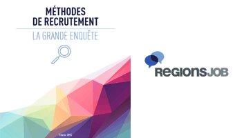 82% des recruteurs peinent à recruter certains profils - D.R.