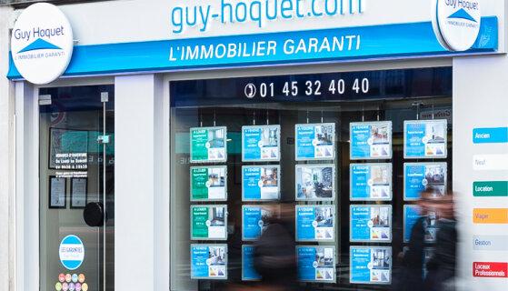 Guy Hoquet développe une application pour ses directeurs d'agences - D.R.