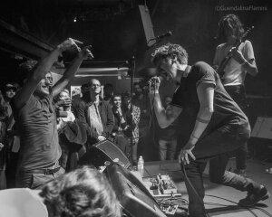 Le groupe We Hate You Please Die du catalogue de 3C Tour jouera 4 dates cet automne.