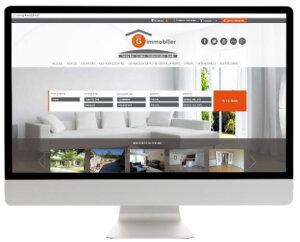 Les 5 tendances du webdesign immobilier en France