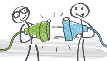 Cosh: le jobboard qui matche recruteurs et commerciaux - D.R.