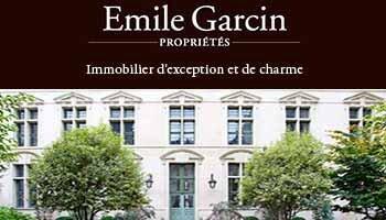 L'offre d'emploi de la semaine: un(e) Négociateur(trice), Emile Garcin, Mégève - D.R.