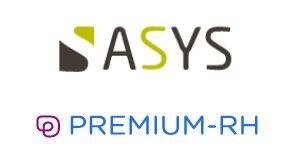Le duo Asys - PREMIUM-RH - © D.R.