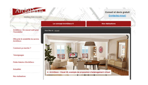 Avis d'expert - 5 conseils d'aménagement intérieur pour faciliter la vente de vos biens - D.R.