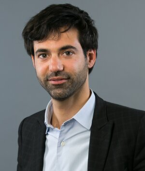 Thomas Joie, responsable marketing innovation chez Nexity
