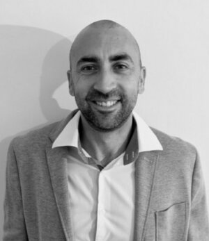 Julien Buffa, directeur marketing d'Apimo