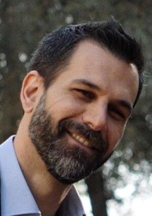 Mickael Zibi, fondateur d'Appliceo
