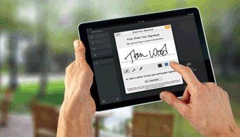 Immovision intègre la signature électronique de DocuSign - D.R.