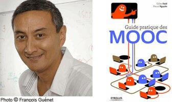 «Les MOOC sont complémentaires aux autres formes d'apprentissage», Pascal N'Guyen, auteur - D.R.