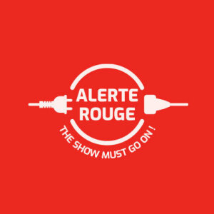 Logo de l'opération Alerte Rouge