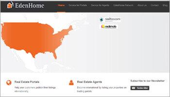 EdenHome multiplie les partenariats majeurs à l'international - D.R.