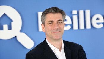 «Nous permettons de renforcer la confiance entre les particuliers et les professionnels du secteur», Sébastien de Lafond, MeilleursAgents - D.R.