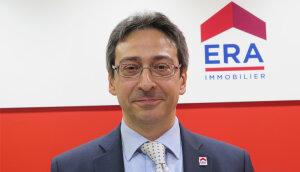 Eric Allouche, directeur exécutif de ERA Immobilier