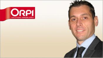 «La réputation d'une agence sur le web est un enjeu clé», David Lestruhaut, Orpi - D.R.