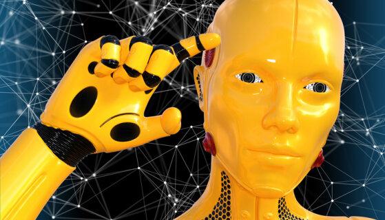 69% des notaires prêts à travailler à côté d'un robot - D.R.