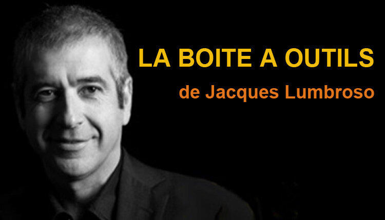 La lettre de l'expert : un puissant outil de prospection par Jacques Lumbroso - D.R.