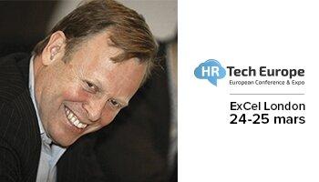 J-15 avant la 3<sup>e</sup> édition d'HR Tech Europe London! - D.R.
