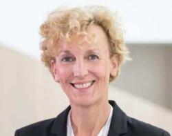 Sabine Bendiek, DRH SAP AG - © D.R.