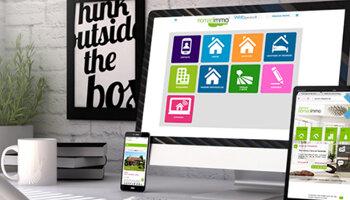 Nomadimmo® Pro : un logiciel métier pensé par et pour les professionnels de l'immo - D.R.