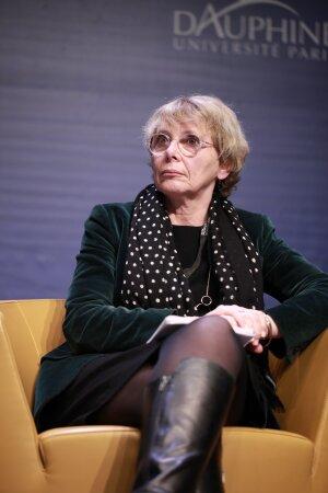 Christine Musselin est l'auteure en 2005 de l'ouvrage «Le marché des universitaires. France, Allemagne, Etats-Unis».