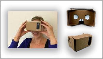 La réalité virtuelle accessible à tous les agents immobiliers? - D.R.