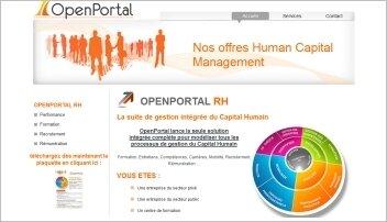 GPEC: OpenPortalconvainc le secteur public - D.R.