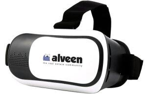 Sur le salon RENT 2016, Immo One et Alveen™ ont fait le buzz avec «The 360° expérience»