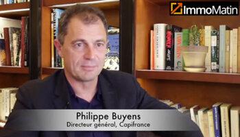 3 min avec Philippe Buyens, Capifrance - D.R.