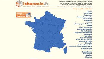 Le Bon Coin commercialisera ses annonces en direct dès janvier 2014 - D.R.