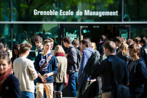 Six A sur six pour GEM en orientation internationale