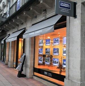 Agence Coldwell Banker de Saintes (17)