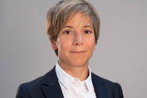 Aurélie Feld, présidente de LHH France - © D.R.