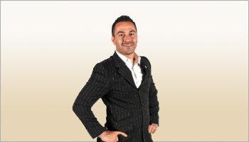 Paroles d'agent - «Être actif sur les réseaux sociaux rassure les clients», Romain Elman, ERA Maresol - D.R.