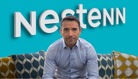 «Notre objectif est d'atteindre 600 agences d'ici 2023», Olivier Alonso, Nestenn - D.R.