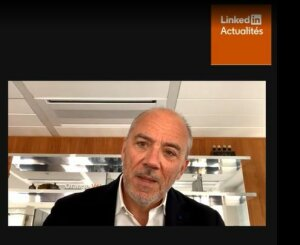 Stéphane Richard, CEO Groupe Orange - © D.R.