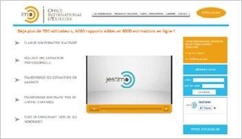 Jestimo: un système expert d'estimation des prix - D.R.