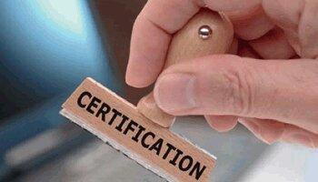 Réforme de la formation: comment choisir la bonne certification? - D.R.