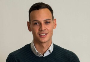 Adrian Giraldo, Country Manager France chez Gamelearn - © D.R.