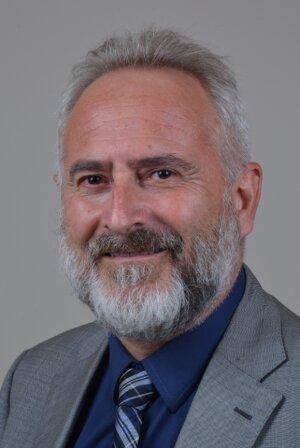 Vincent Queudot est secrétaire général de la Fondation NIT