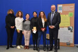 6ème édition des Trophées des campus responsables DR