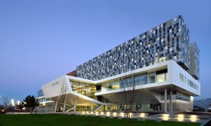 Kedge, campus de Bordeaux