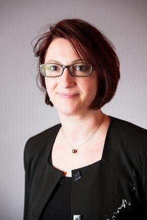 Claire Giry prendra ses fonctions le 14 juin. - © CEA