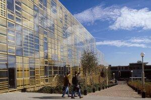 L'Université Paris Est Marne-la-Vallée (Upem) est devenue l'Université Gustave Eiffel qui figure désormais au classement de Shanghai