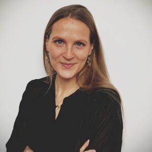 «Devenir déléguée générale d'EdTech France était vraiment mon job de rêve», assure Anne-Charlotte Monneret. - © D.R.