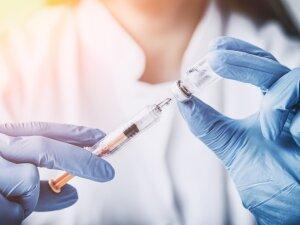 Les taux de vaccination en outre-mer sont inférieurs à la moyenne française. - © DR.