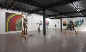 L'exposition «Des Mondes Infinis» en 2019