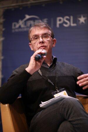 Laurent Gerbaud est professeur des universités-praticien hospitalier et président de l'ADSSU - © Seb Lascoux